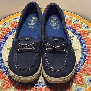 Keds- loafers